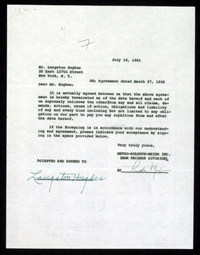 Letter Of Intent Agreement Business Contracts Legal Contract