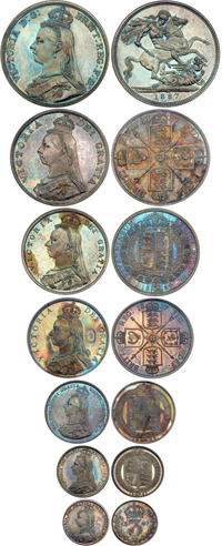 Goldberg Coins and Collectibles