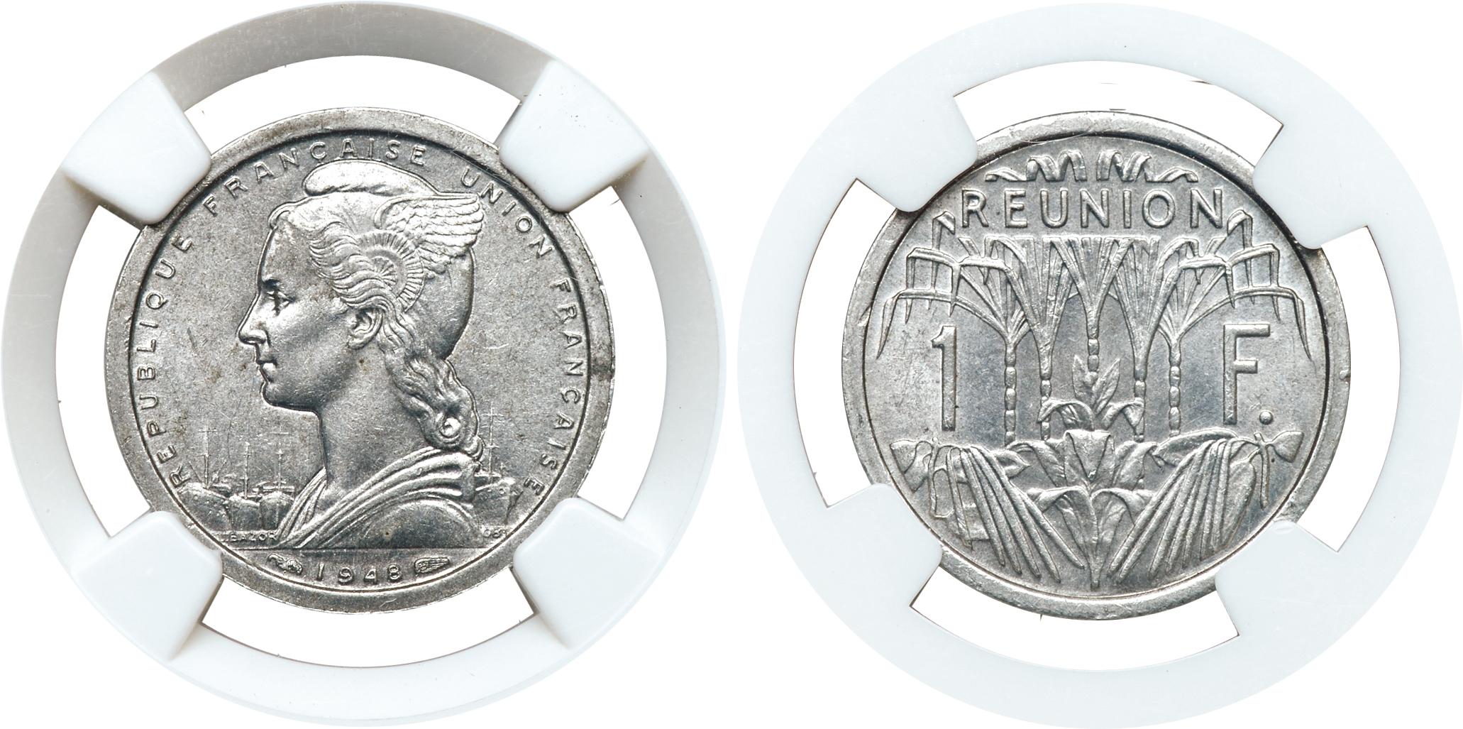 1948 10 Francs Value