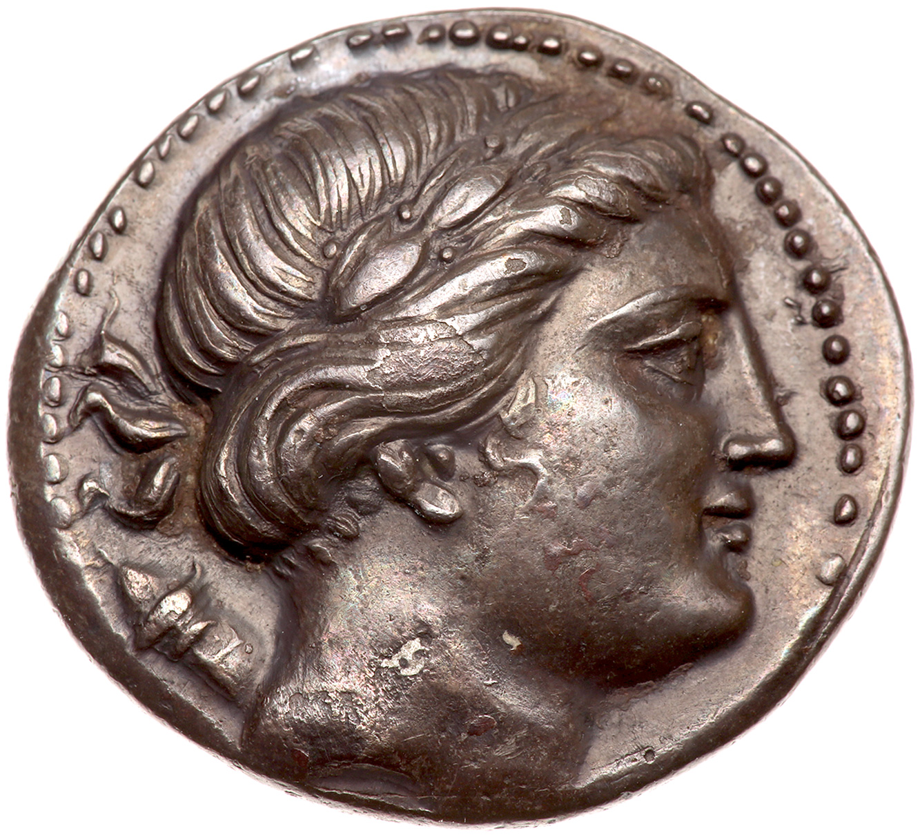 Greek coins, Thrace, Odessos, Tetradrachm | eBay