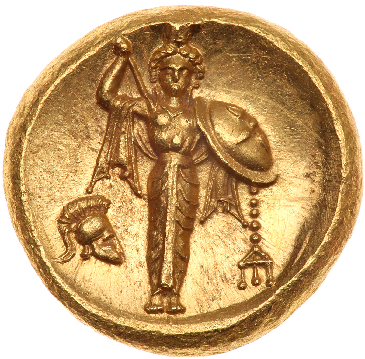 Stamp Auction - ancient greek coinage - Pre-Long Beach