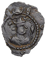 Beautiful Seleukid Kings Demetrios Ii Nikator Second Reign Æ Antioch Mint. 129-125 Bc